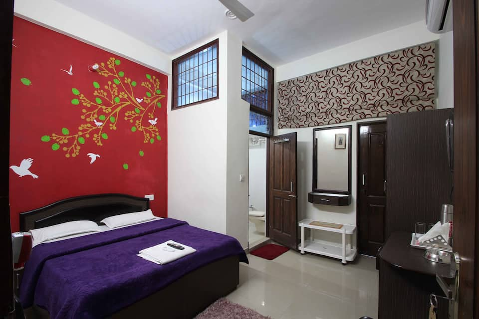 Hotel Bloom, Rajpur Road, Hotel Bloom